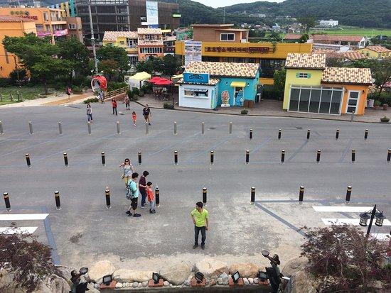 Paju, كوريا الجنوبية: 프로방스 풍경