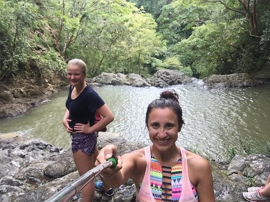 Montezuma, كوستاريكا: Montezuma Falls