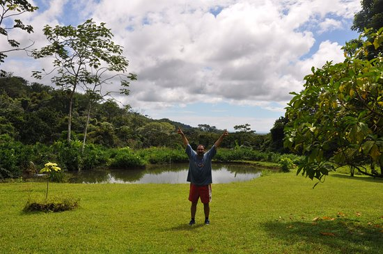 Parrita, Costa Rica : Made it!!