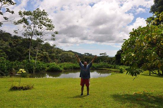 Parrita, Costa Rica: Made it!!