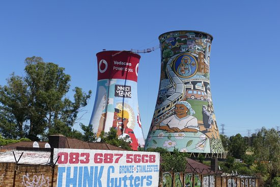Soweto Guided Tours
