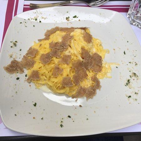 Photo de caff savona alba tripadvisor for Alba cuisine italienne