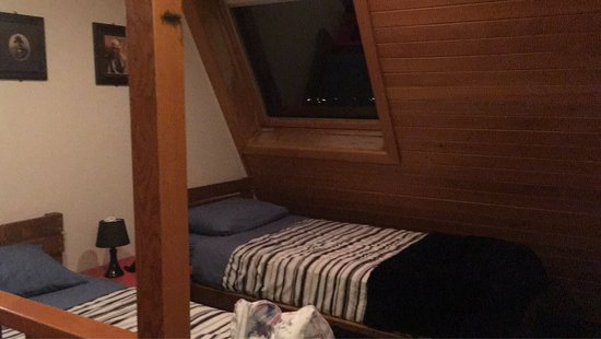Haka Lodge: photo0.jpg