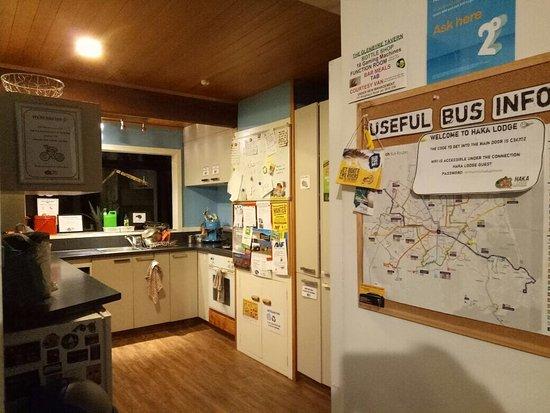 Haka Lodge Christchurch: photo1.jpg