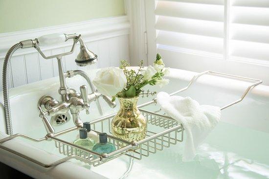 Zdjęcie The White Doe Inn Bed & Breakfast