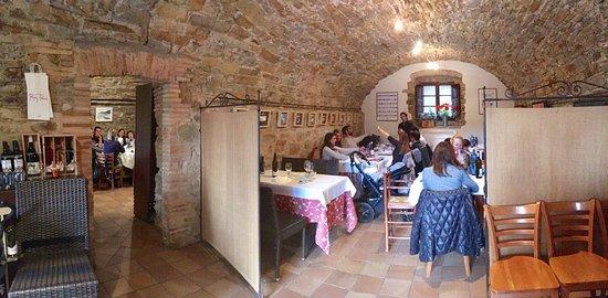Sant Feliu de Boada, إسبانيا: Can Bach
