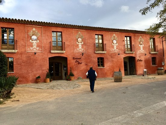 Sant Feliu de Boada, สเปน: Can Bach