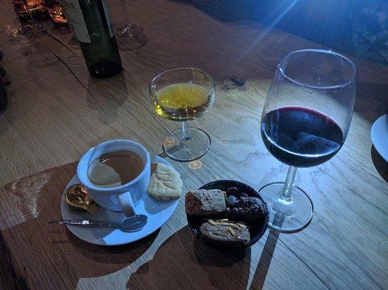Raalte, The Netherlands: Koffie 13 (zonder de wijn)
