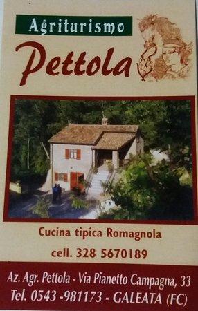 Agriturismo Pettola Photo