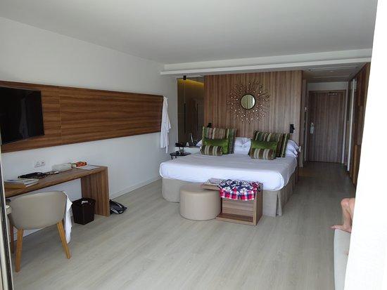 salle de bains bild von zafiro palace alcudia port d. Black Bedroom Furniture Sets. Home Design Ideas