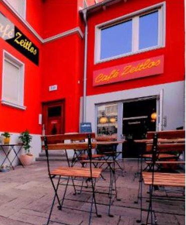 Café Zeitlos Bonn Restaurant Bewertungen Telefonnummer Fotos