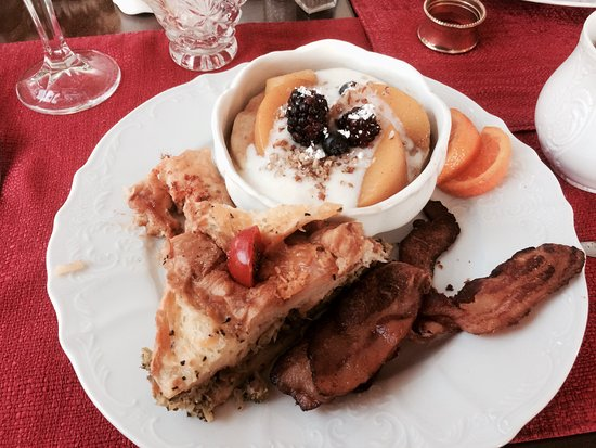 Melbourne Beach, FL: Breakfast!!!