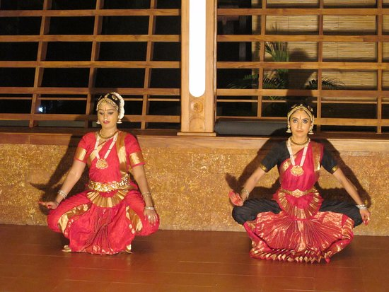 Ayurvedam at Sreenilayam: The concert on the night of Christmas
