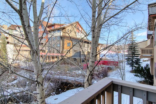 Ironwood Townhomes : View Example