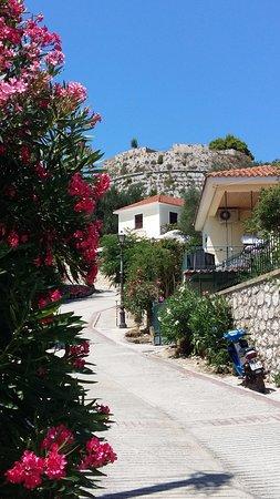 Peratata, Hellas: Kastro: wat een pracht !!