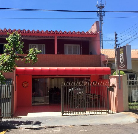 Alemãos's Restaurante