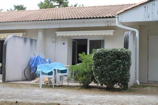 Nemea Residence Les Sables Vignier Saint Georges d'Oleron : Logement C8