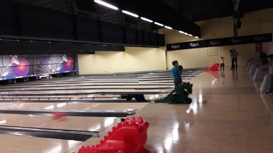 Bowling Starbowl