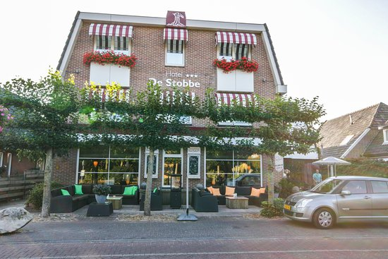 Ruinen, Hollanda: Brasserie Vrouwe Swedera