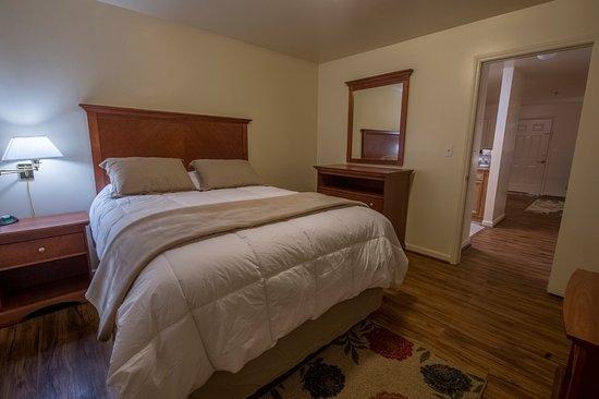 Christiansburg, Βιρτζίνια: Bedroom