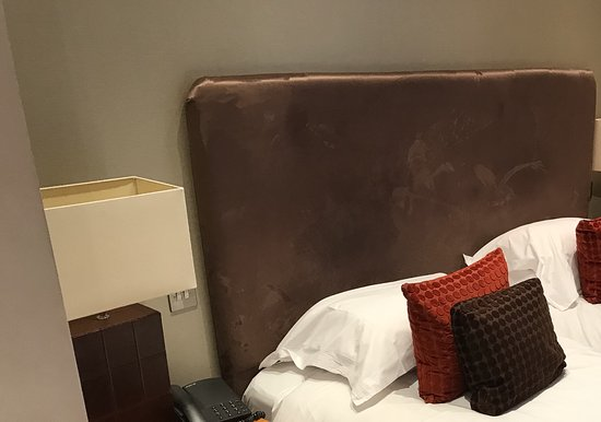 The George Hotel: Comfortable Beds