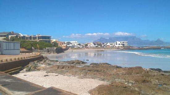 写真Bloubergstrand Beach枚