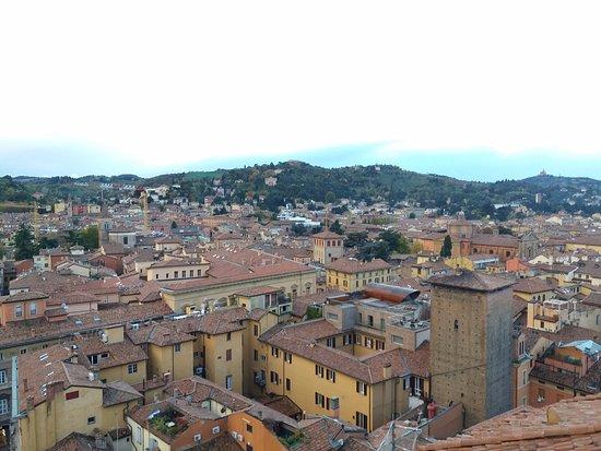 View 2 Picture Of La Terrazza Panoramica Bologna