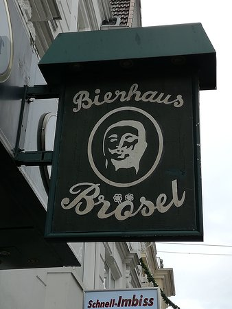 Bierhaus brösel klosterstraße bad oeynhausen