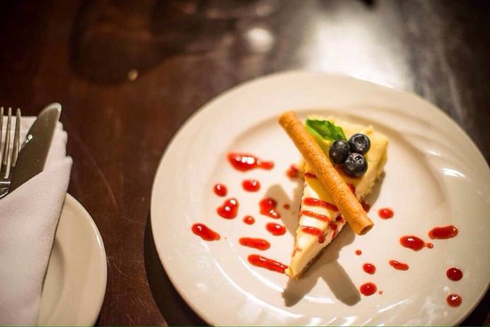 Amos, Canada: Restaurant La Douce Heure