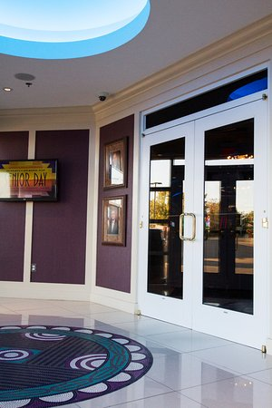 Sulphur, OK: Artesian Casino