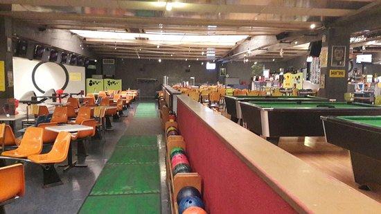 Bowling Colmar Loisirs