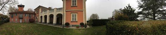 Fotografia de Castello di Annone