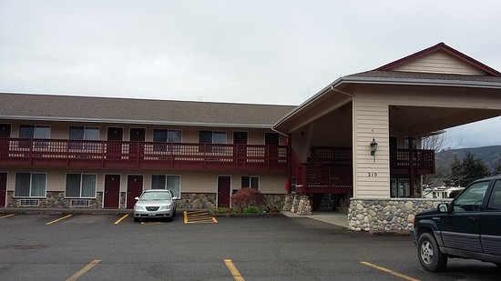 Mill Village Motel : 20161120_091957_large.jpg