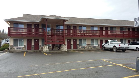Mill Village Motel : 20161120_092002_large.jpg