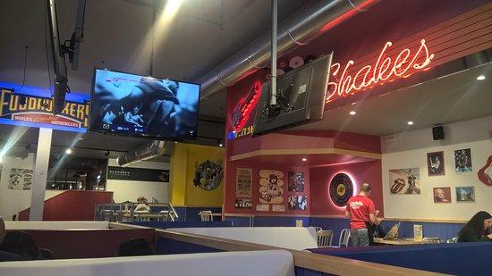 fuddruckers bologna restaurant bewertungen telefonnummer fotos tripadvisor