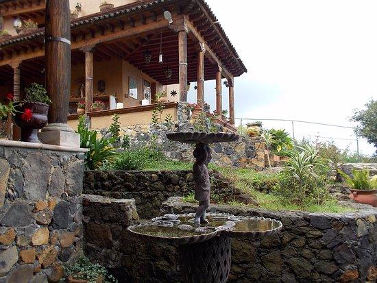 Eco-hotel Ixhi Image