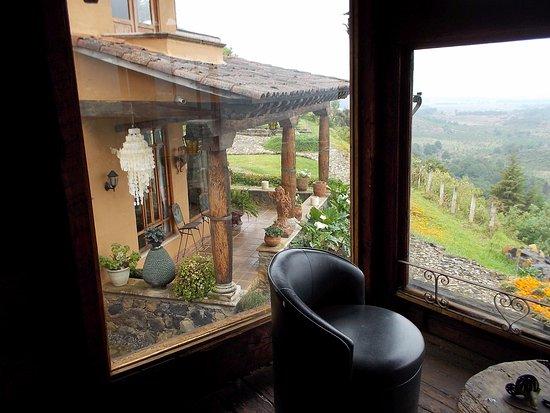 Potret Eco-hotel Ixhi