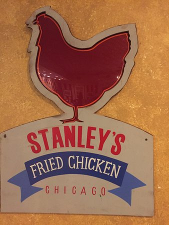 Stanley S Kitchen And Tap Chicago Lincoln Park Menu