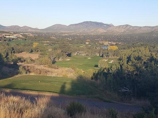 Sandia Park, Nouveau-Mexique : 20161029_172117_large.jpg