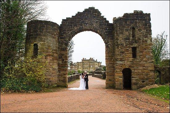 Culzean Castle Photo