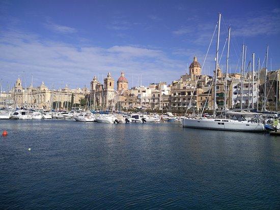 Senglea, Malta: Nice View