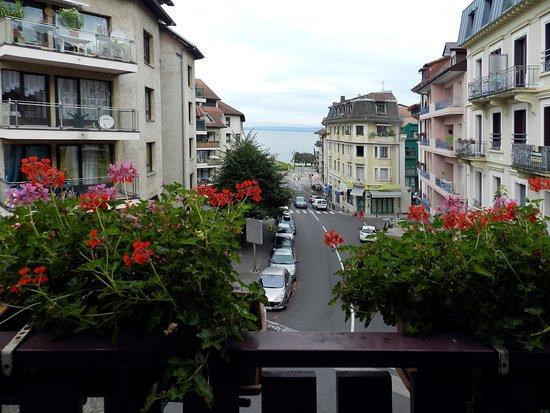Hotel et Restaurant Le Bourgogne Foto