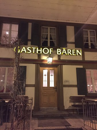 Photo of Gasthof Baren Lyss