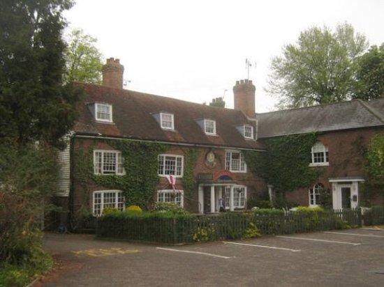 Hawkhurst, UK: photo5.jpg