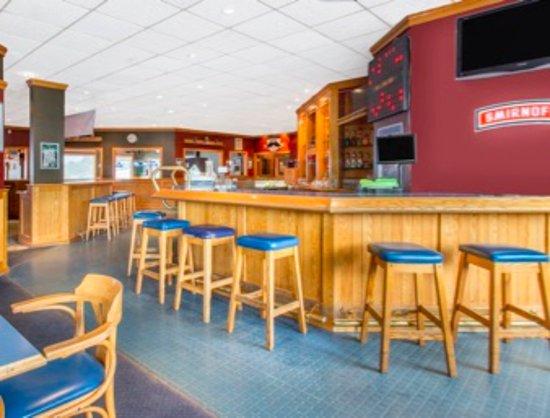 Williams Lake, Канада: Overlander Pub