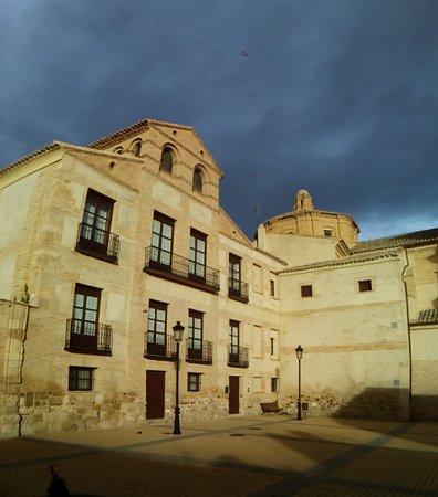 Palacio de los Condes de Bureta