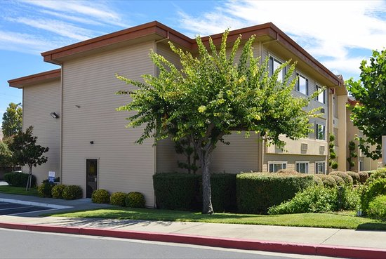 Hampton Inn Discovery Kingdom Napa Gateway