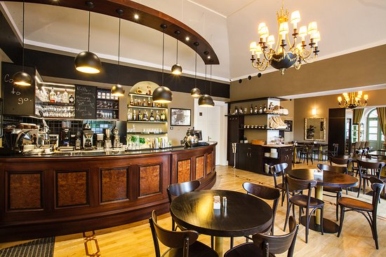 Pachtuv Palace : Cafe La Creme