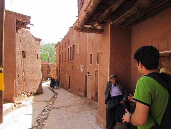 Abyaneh Photo