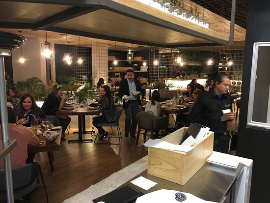 Gracia cocina de autor guatemala city restaurant for Cocina de autor